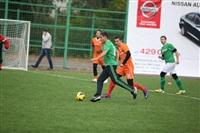 Полным ходом идет розыгрыш кубка «Слободы» по мини-футболу, Фото: 66