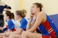 Женский «Финал четырёх» по баскетболу в Туле, Фото: 28