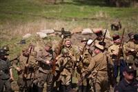 В Центральном парке воссоздали боевой подвиг советских солдат, Фото: 72