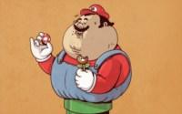 Марио, Фото: 25