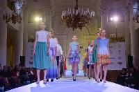 В Туле прошёл Всероссийский фестиваль моды и красоты Fashion Style, Фото: 13