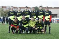 Прошел первый матч в турнире по мини-футболу на Кубок «Слободы», Фото: 22