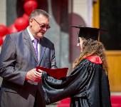 Магистры ТулГУ получили дипломы с отличием, Фото: 88