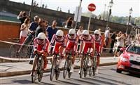 Чемпионат мира по велоспорту-шоссе, Тоскана, 22 сентября 2013, Фото: 15