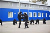 25-летие создания подразделений ОМОН в системе МВД , Фото: 24