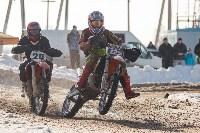 Соревнования по мотокроссу в посёлке Ревякино., Фото: 78