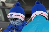 В Тульской области прошла «Лыжня Веденина-2019»: фоторепортаж, Фото: 34