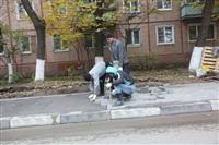 Ремонт тротуаров к Эстафете Олимпийского огня, Фото: 13