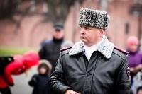 День полиции в Тульском кремле. 10 ноября 2015, Фото: 10
