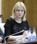 Владимир Груздев провел личный приём жителей Тульской области, Фото: 5