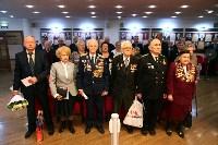 В Туле отметили 60-летие создания «Российского союза ветеранов», Фото: 13