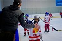 Детский хоккейный турнир на Кубок «Skoda», Новомосковск, 22 сентября, Фото: 11