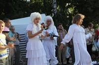 Открытие Фестиваля уличных театров «Театральный дворик», Фото: 18