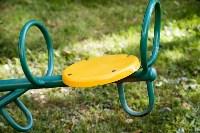 Детские площадки в Тульских дворах, Фото: 11