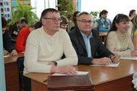 Тотальный диктант. 12.04.2014, Фото: 28