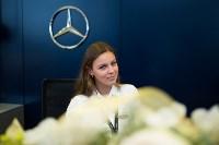 Mercedes-Benz представил обновленный В-класс, Фото: 34