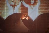 Третий этап эстафеты олимпийского огня: проспект Ленина, Фото: 71