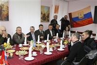 Мероприятие, посвященное международному дню инвалидов. 3 декабря 2013 , Фото: 12