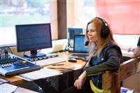 День радио, открытая студия, Фото: 4
