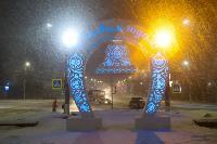 В Туле у памятника «катюше» появилась подсветка, Фото: 3