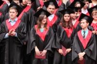 Вручение дипломов магистрам ТулГУ. 4.07.2014, Фото: 93