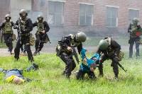 Антитеррористические учения на КМЗ, Фото: 31