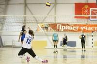 Тульские волейболистки готовятся к сезону., Фото: 11