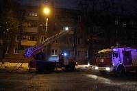 В Туле многодетная семья лишилась квартиры из-за пожара, Фото: 4