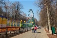 Преобразования в Центральном парке, Фото: 18