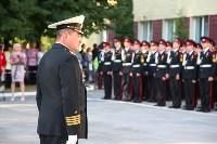 Принятие присяги в Первомайском кадестком корпусе, Фото: 20