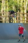 В Туле открылся первый профессиональный скейтпарк, Фото: 45