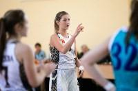 Женщины баскетбол первая лига цфо. 15.03.2015, Фото: 32
