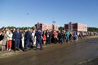 Суворовское училище торжественно отметило начало нового учебного года, Фото: 6