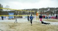 Турнир Tula Open по пляжному волейболу на снегу, Фото: 91
