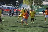 Четвертьфиналы Кубка Слободы по мини-футболу, Фото: 5