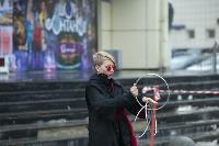 Широкая Масленица с Тульским цирком: проводы зимы прошли с аншлагом, Фото: 11