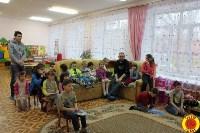 Активисты фанатского объединения «Сектор Север» провели благотворительную акцию, Фото: 2
