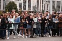 Танцевальный фестиваль на площади Ленина. 13.09.2015, Фото: 3