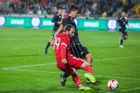 Сборная России против сборной Гибралтара, Фото: 58
