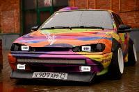 В Туле состоялся автомобильный фестиваль «Пушка», Фото: 27