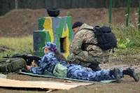 Стрельба, БТР и спасение раненых: в Тульской области бойцы Росгвардии неделю жили в лесу, Фото: 24