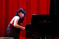 Пианистка Кейко Мацуи: Под мою музыку выращивают рис и рожают детей, Фото: 14