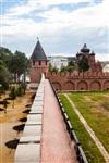 На территории кремля снова начались археологические раскопки, Фото: 20