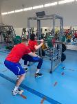 Волейбольная «Тулица» готовится к сезону в Подмосковье, Фото: 5