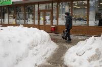 Снег в Туле, Фото: 20