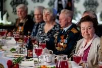 Экскурсия в прошлое: военно-исторический тур для ветеранов, Фото: 260