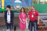 Звёзды Первого канала устроили концерт в военной части, Фото: 16