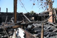 Сгоревший в Алексине дом, Фото: 13