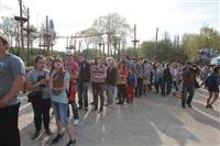 """Открытие зоны """"Драйв"""" в Центральном парке. 1.05.2014, Фото: 27"""