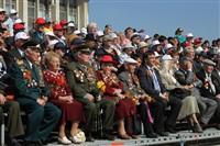 Военный парад в Туле, Фото: 49